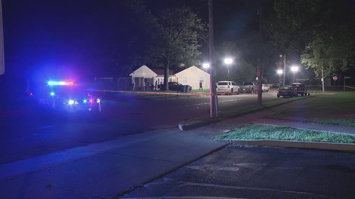 Columbus police investigating three homicides from the weekend