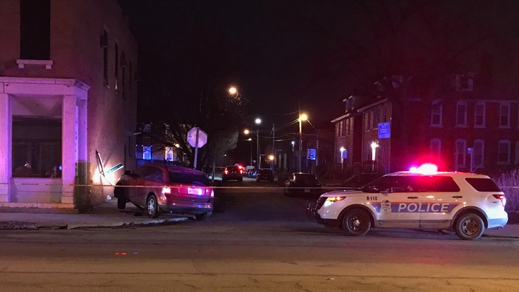 BCI investigating after CPD officer fired a shot at a suspect in east Columbus