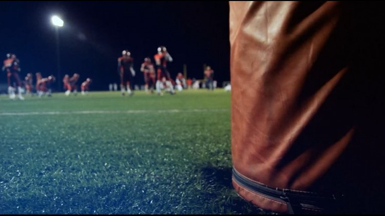 Columbus City Schools releases 3-week football schedule starting Sept. 17