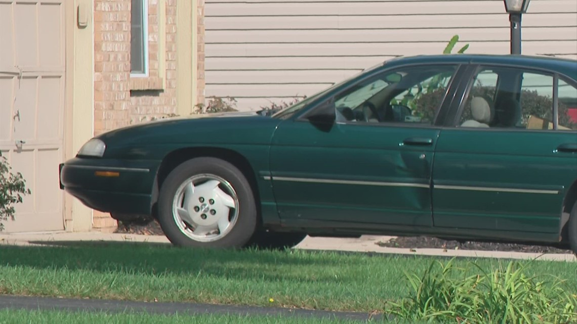 Police see increase in guns stolen from vehicles in Grove City