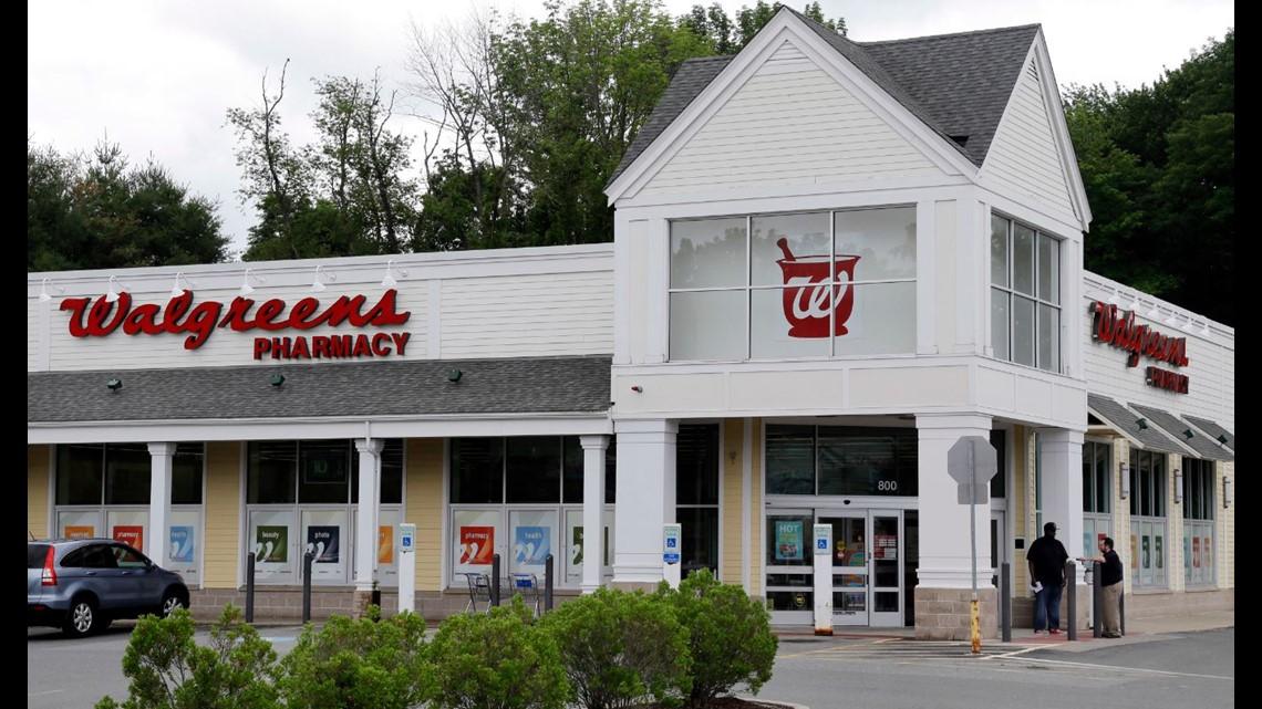 Longtime Phony Walgreens Pharmacist Gave Out 745 000 Prescriptions