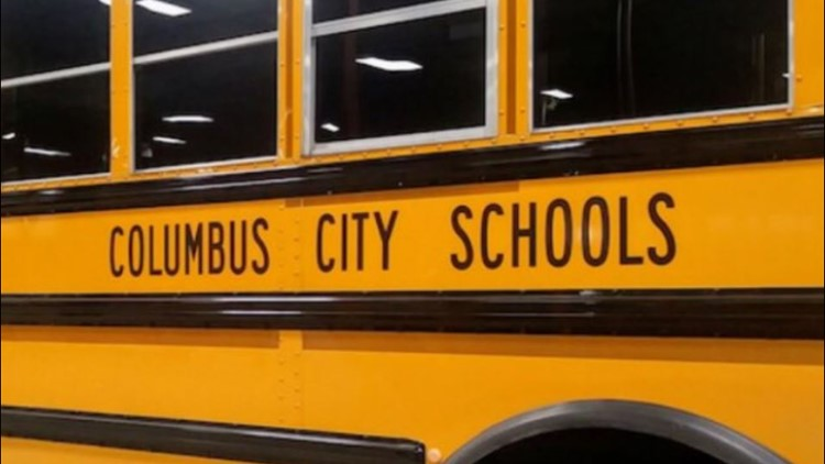 Columbus City Schools in talks with city to bring back school resource officers