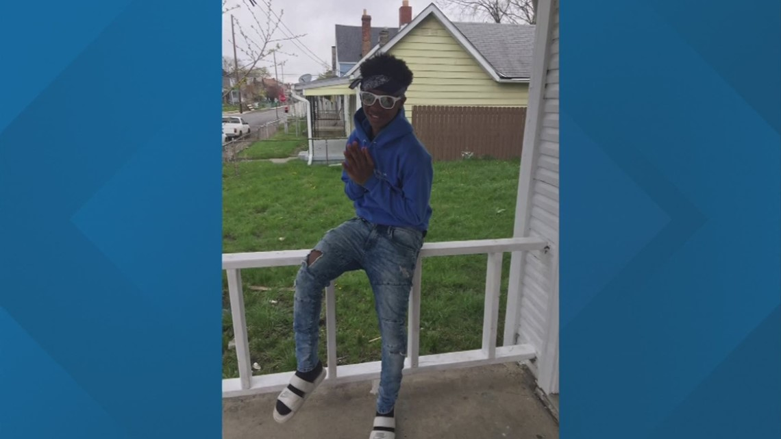 2 teens arrested, charged in connection with shooting death of 16-year-old in Franklinton
