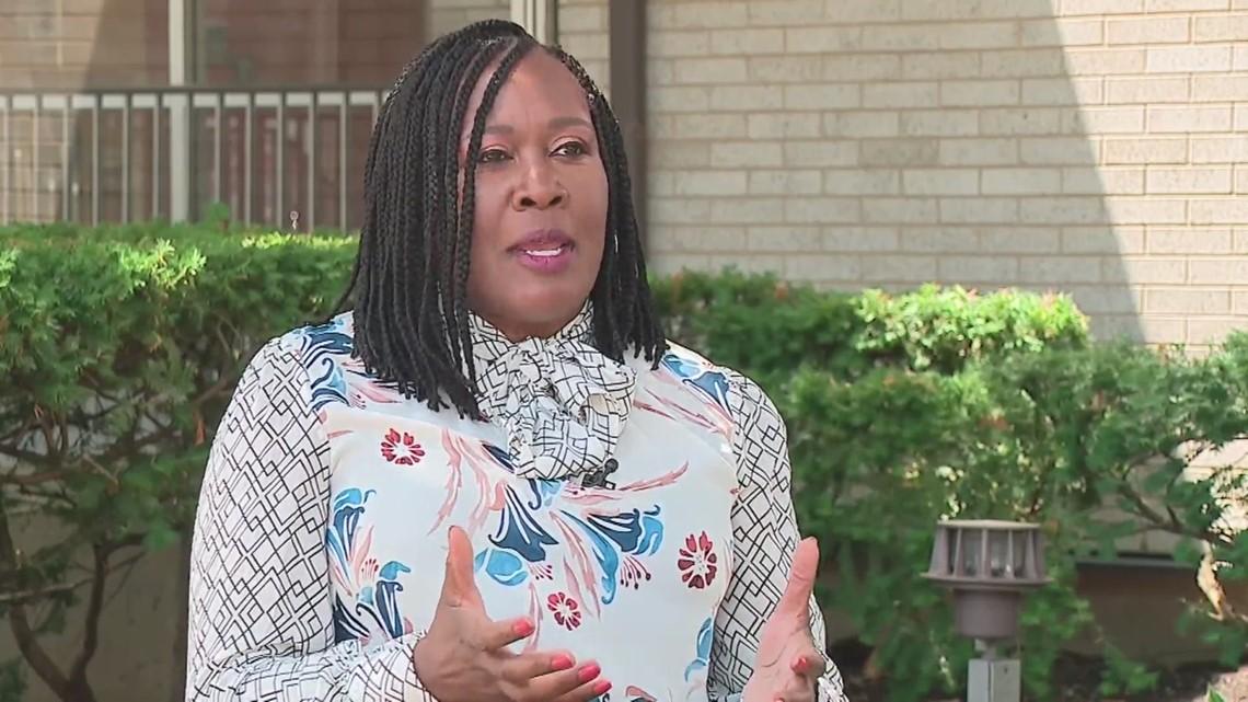 Take 10: Columbus Public Schools Superintendent Dr. Talisa Dixon