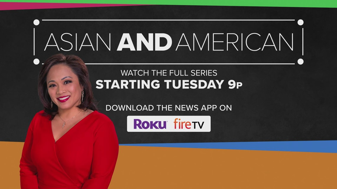 10TV's Angela An hosts AAPI Heritage Month special 'Asian and American'