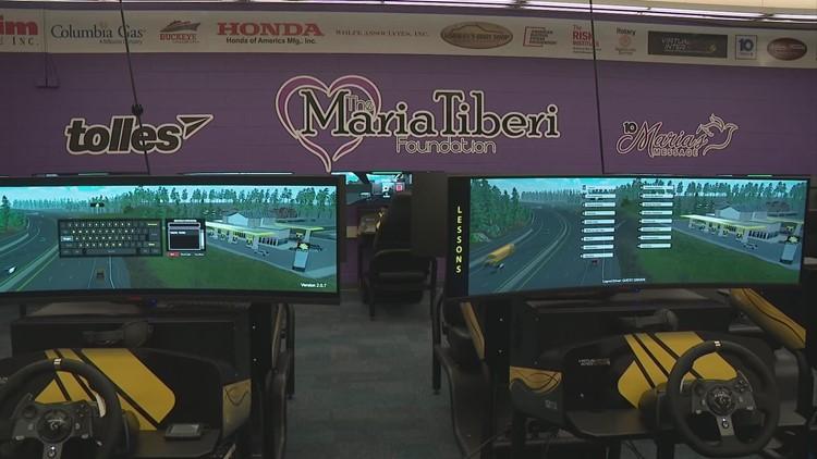 A look at the Maria Tiberi Foundation Simulator Lab
