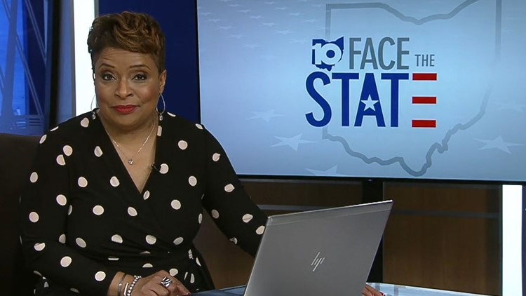 Face The State   March 14, 2021