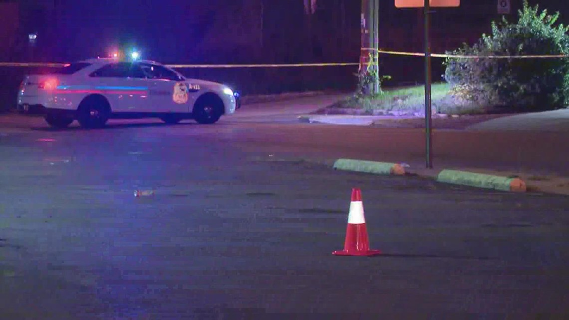Columbus police investigating 4 deadly shootings that happened in 9 hour span