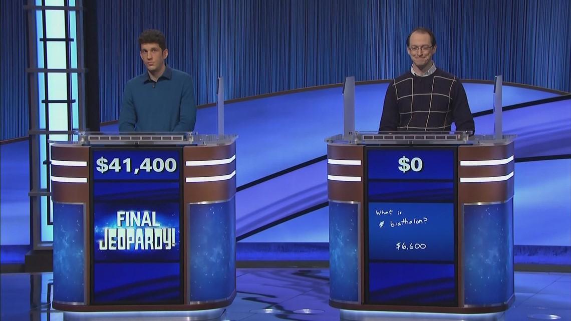 Matt Amodio wins battle of Ohio State grads on Jeopardy!