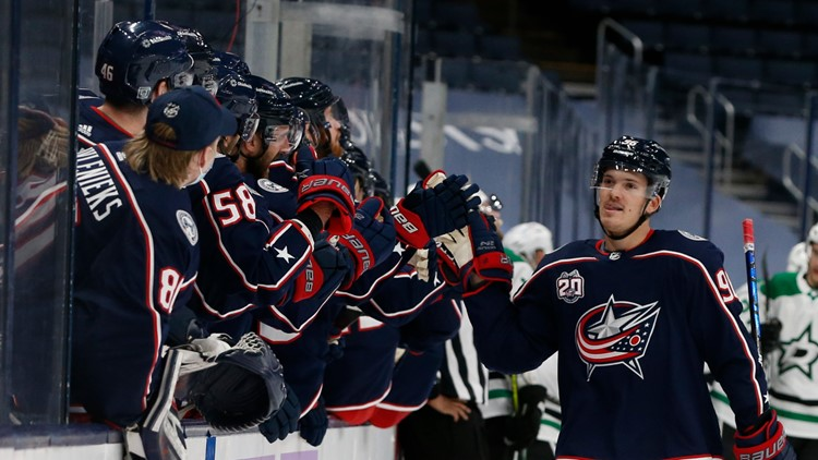 Blue Jackets single-game tickets for 2021-22 season go on sale Aug. 20