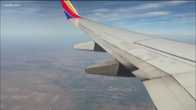 Southwest Airlines cancels several flights across US, including 3 at John Glenn Columbus International Airport