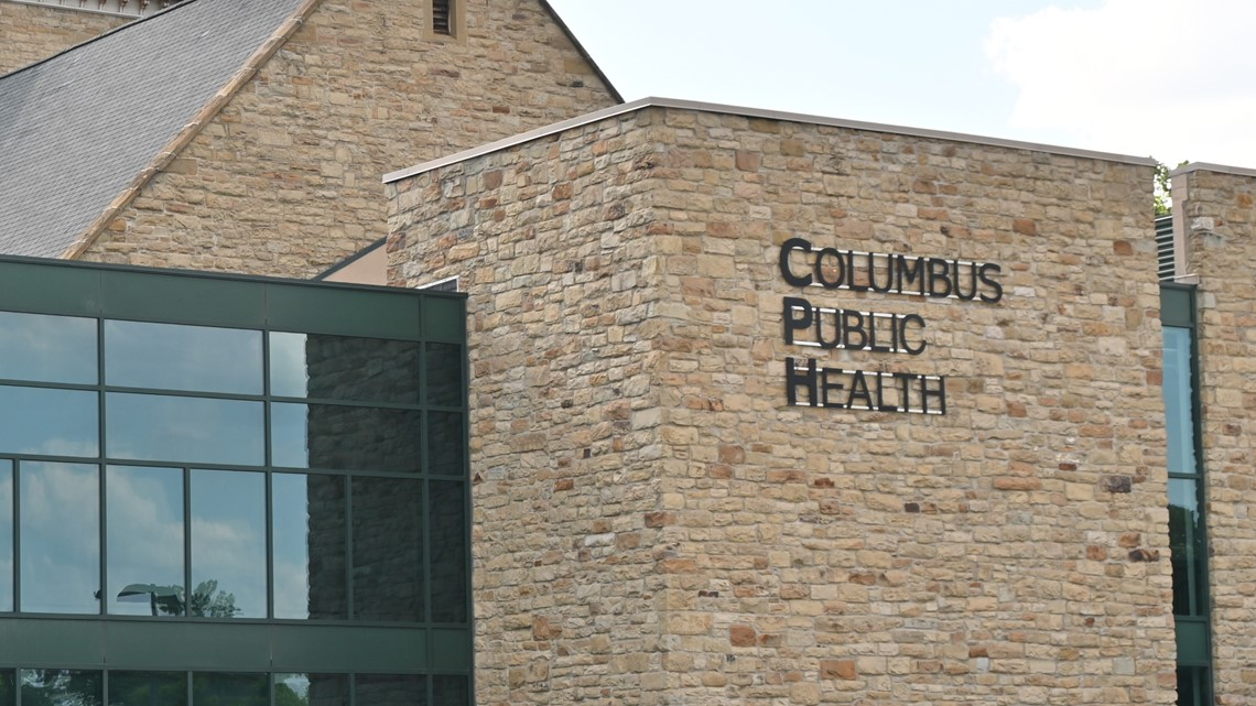 Columbus Public Health to reopen immunization clinic May 10