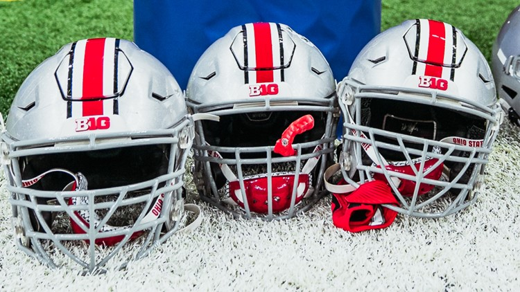 Ohio State: Investigation finds massage therapist targeted football players for sex