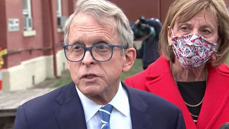 'A day where justice was done': DeWine speaks after Edward