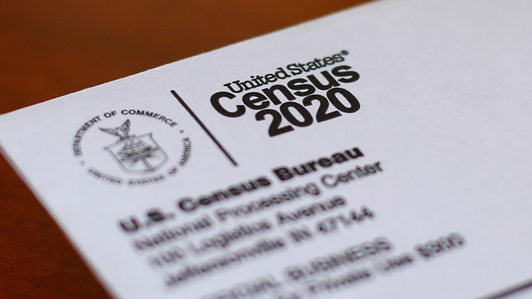 Ohio is first state to sue Census Bureau over delay in data