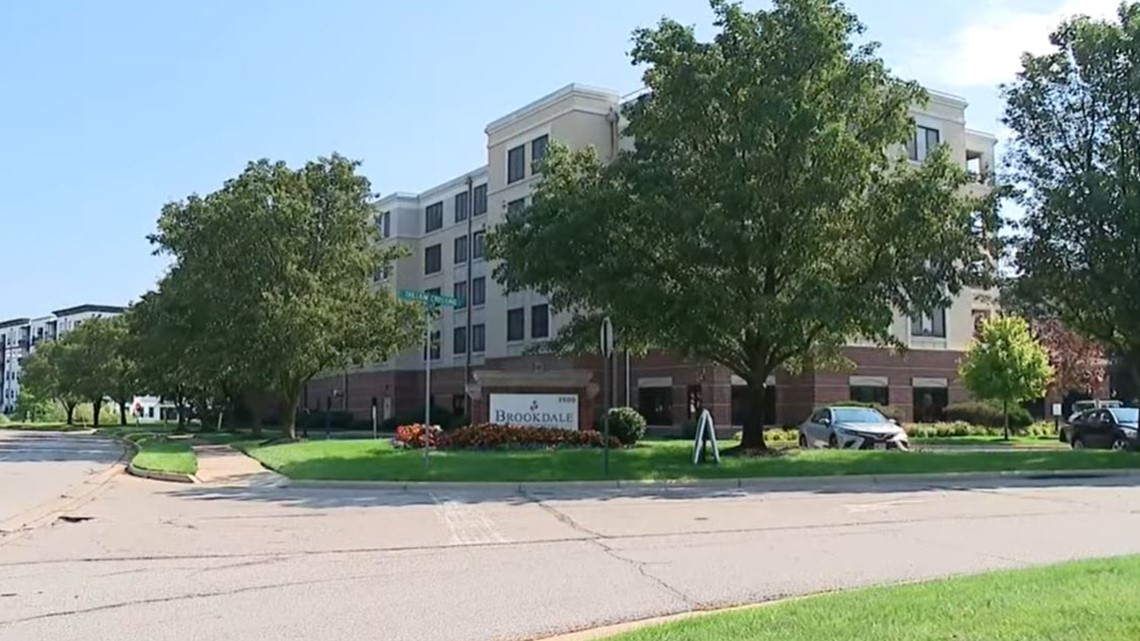 COVID cases in Ohio nursing homes and long-term care facilities quadruple since July
