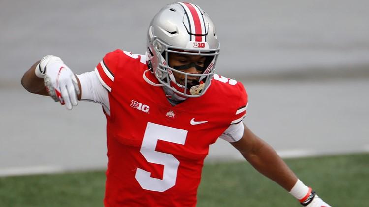 Ohio State announces kickoff times for Oregon, Michigan games