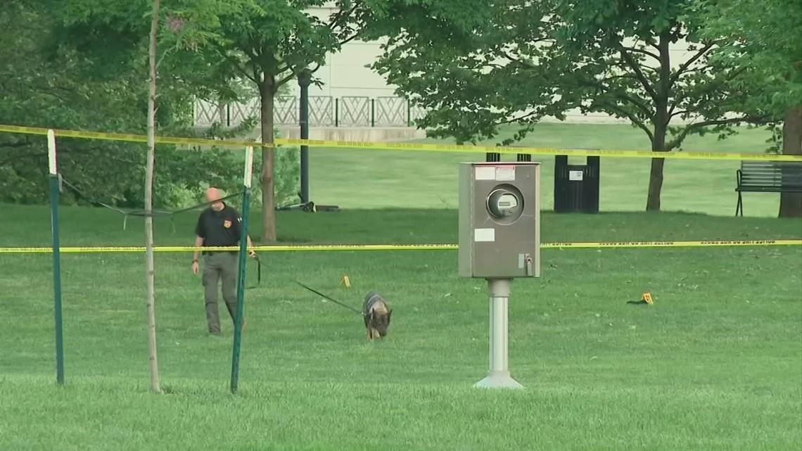 FBI assisting Columbus police in Bicentennial Park homicide