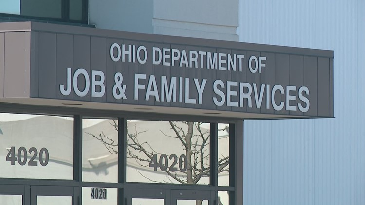After paying out $228 million in fraudulent unemployment claims, Ohio turns to Google, others for help