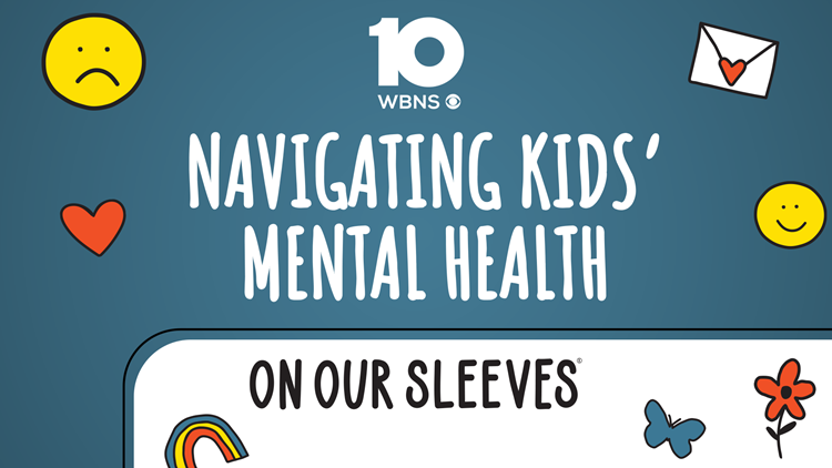 On Our Sleeves: Navigating Kids' Mental Health