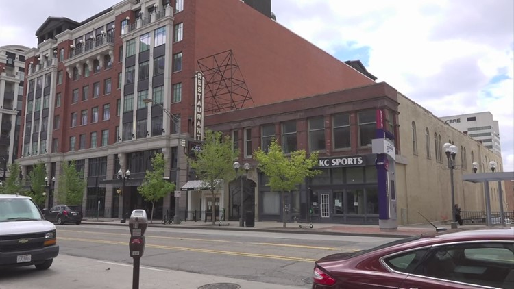 Several downtown Columbus businesses not boarding up ahead of planned protests this weekend