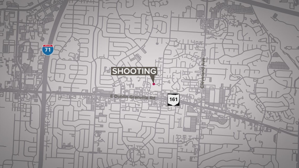 Police: 5-year-old girl killed in accidental shooting in north Columbus