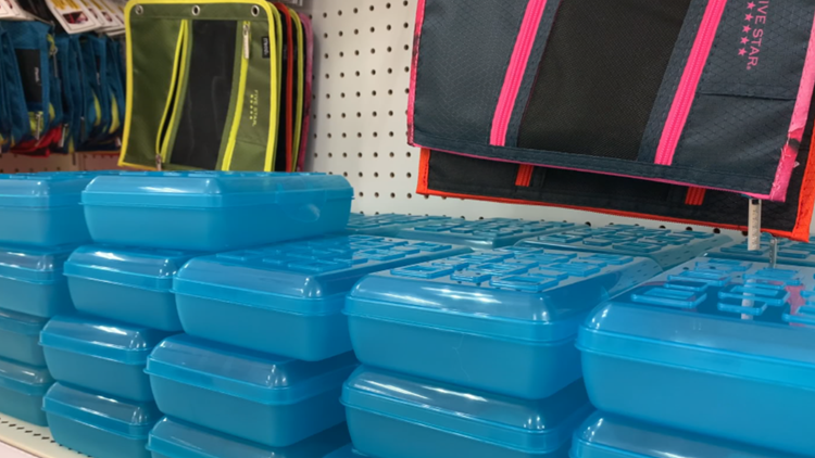 Back to School: Parent tips for shopping for school supplies and tax-free weekend