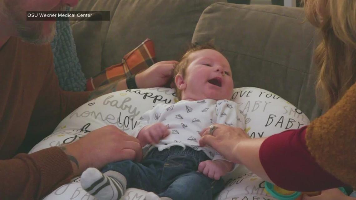 Ohio doctors warn vaccine misinformation is harming pregnant women