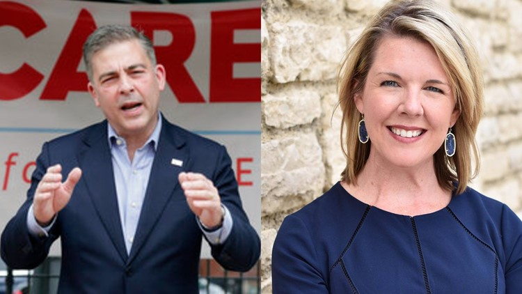 Election results: Winners for Ohio's 15th congressional district decided
