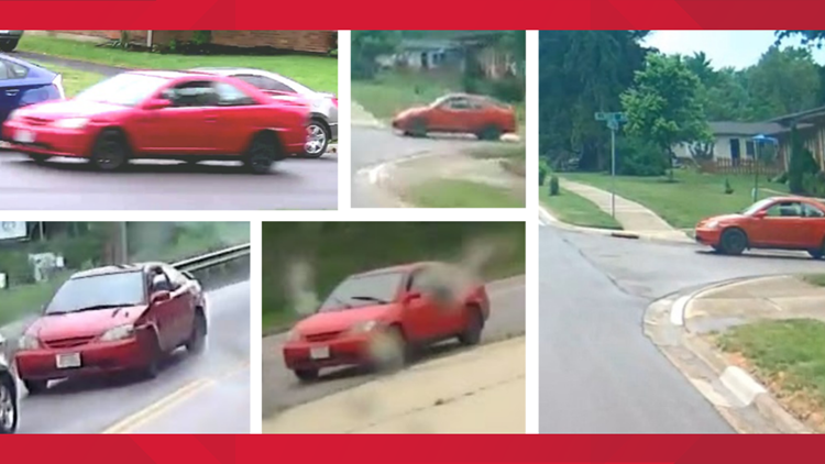 Police searching for vehicle in connection to death of Westerville man