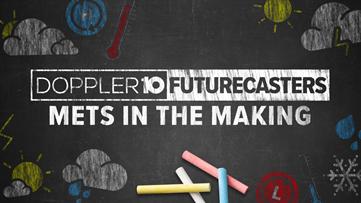 Doppler 10 Futurecasters