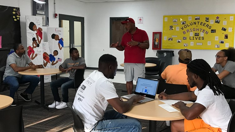 Columbus introduces new pilot program to combat youth violence
