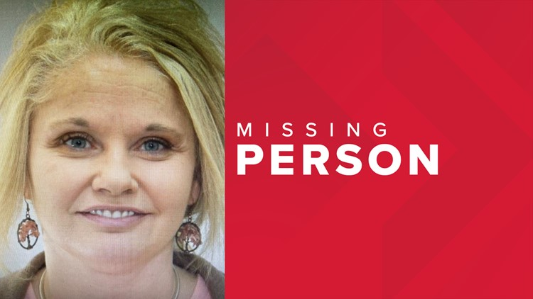 Sheriff's office searching for 46-year-old woman missing from Pike County