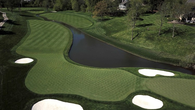 Memorial Tournament partners with OhioHealth to offer COVID-19 vaccines