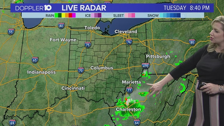 Wednesday forecast | August 4, 2021