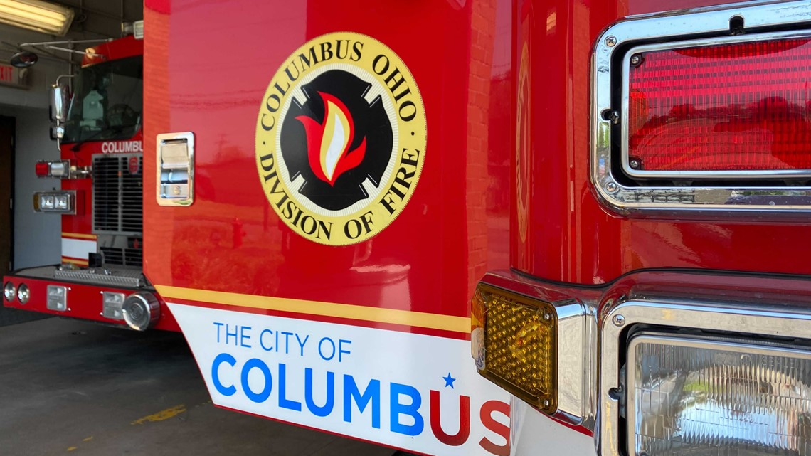 No unions representing first responders in Columbus have agreed to city's $500 vaccine incentive