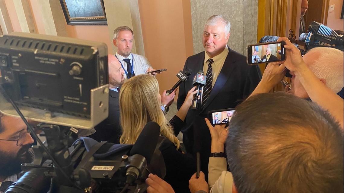 Ohio House expels former Speaker Larry Householder in historic vote