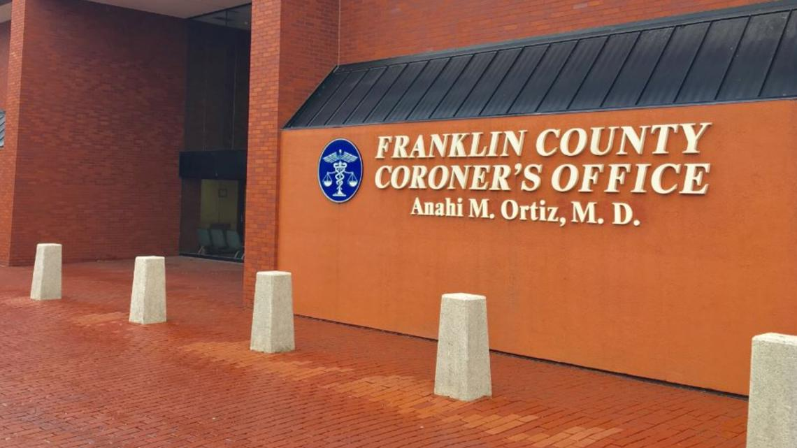 14 people in Franklin County die from overdoses in 72 hours