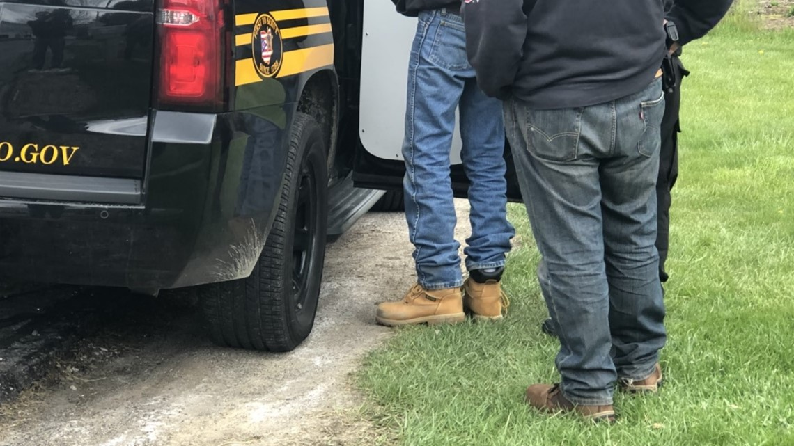 93 arrested in Columbus area anti-trafficking operation