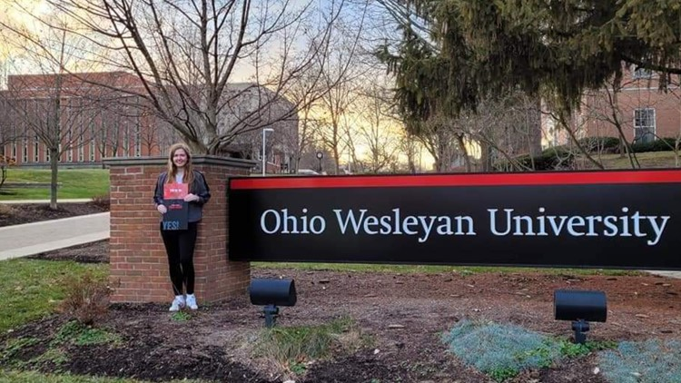 Mixed reaction to Ohio Wesleyan University's vaccine mandate, scholarship for vaccinated students