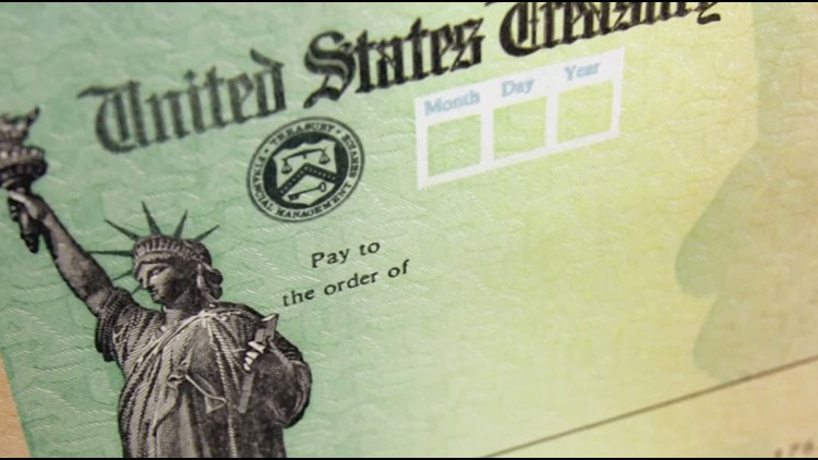When will you get your stimulus check? IRS launches tracking tool | 10tv.com
