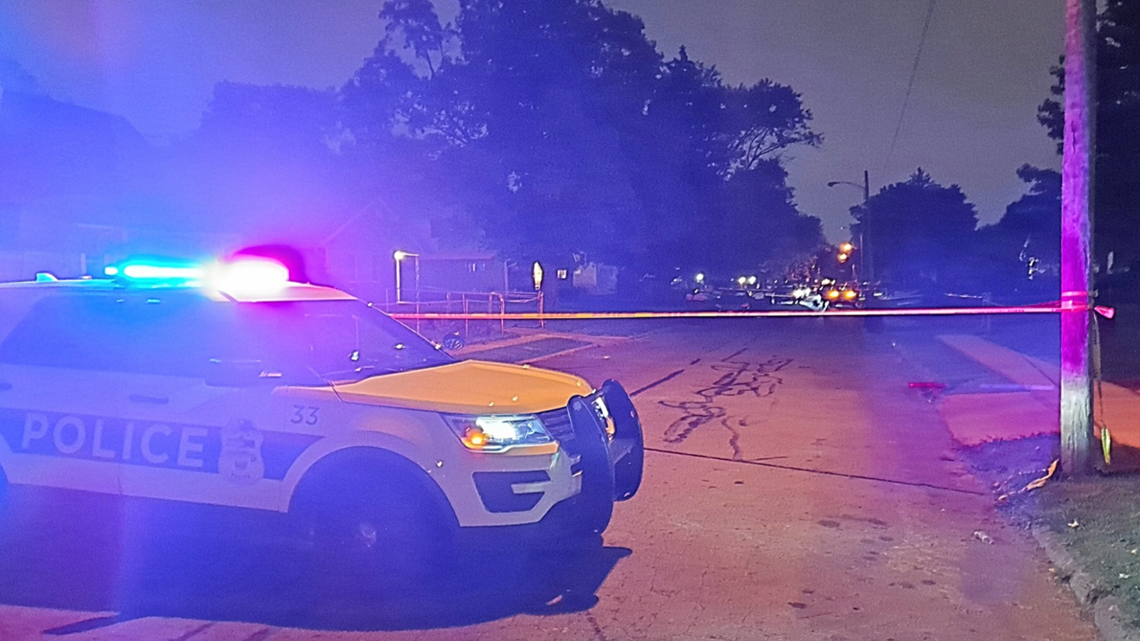 Police: 1 killed in northeast Columbus shooting
