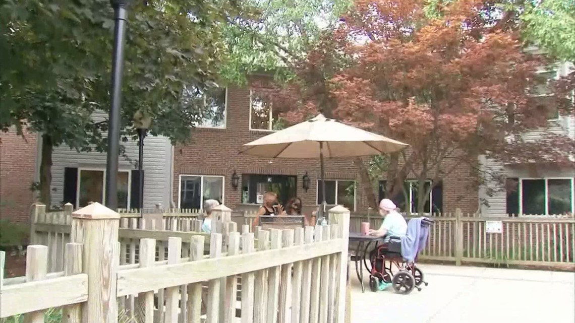 Replacing numbers with names: 10 Investigates looks into COVID's impact in long-term care facilities