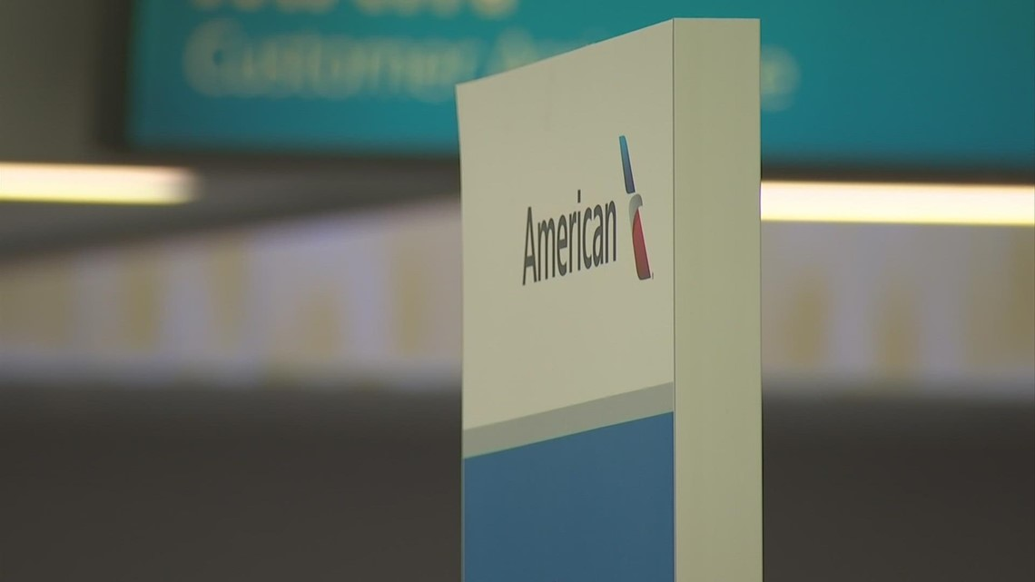 Experts warn consumers after woman gives personal info to website posing as American Airline's job site