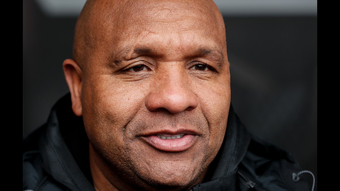 Take 10: Former Cleveland Browns coach Hue Jackson