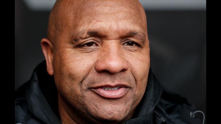 Take 10: Former Cleveland Browns coach Hue Jackson