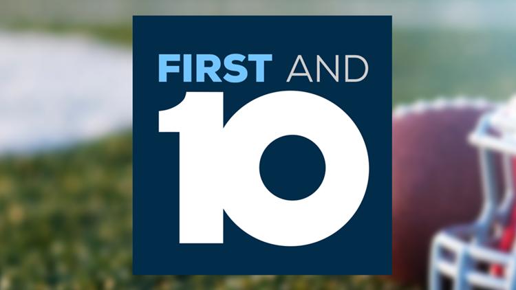 First & 10: Central Ohio high school football scores   Playoffs Week 6