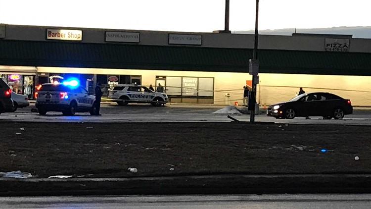 Juvenile injured in east Columbus shooting