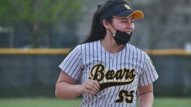 Athlete of the Week: Maxine McCraw