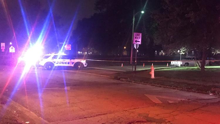 1 killed in east Columbus shooting